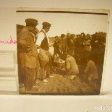 Fotografía antigua: BADALONA- MONTGAT,- MONTSENY- CAJETIN 22 CRISTAL ESTEREOSCOPICO- CA.1910. Lote 88947672