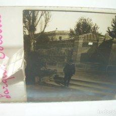 Fotografía antigua: BARCELONA,PARQUE DE LA CIUDADELA-NUEVE CRISTALES ESTEREOSCOPICOS-CIRCA. 1.900. Lote 89428188