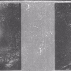 Old photograph - estereoscopica de CRISTAL 10,5x5 ctms principios de siglo paisaje nº4 - 89490676