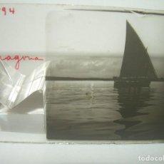 Fotografía antigua: DOS CRISTALES ESTEREOSCOPICOS....TARRAGONA......CIRCA..1.900. Lote 89665264