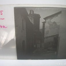 Fotografía antigua: TRECE CISTALES ESTEREOSCOPICOS....TOSSA DE MAR...GIRONA...CIRCA 1.900. Lote 90212028