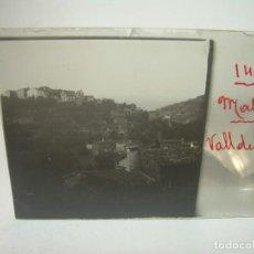 Fotografía antigua: TRES CRISTALES ESTEREOSCOPICO.......MALLORCA - VALLDEMOSA.......CIRCA. 1.900. Lote 90538455