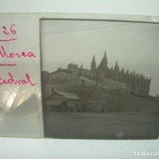 Fotografía antigua: ONCE CRISTALES ESTEREOSCOPICOS......MALLORCA.......CIRCA..1.900. Lote 90538760