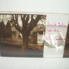 Fotografía antigua: TRES CRISTALES ESTEREOSCOPICOS.......MONTSENY..SANT ESTEVE DE PALAUTORDERA.......CIRCA. 1.900. Lote 90746080