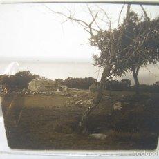 Fotografía antigua: DIEZ CRISTALES ESTEREOSCOPICOS...........CATALUNYA......PIRINEOS........ 1.909.. Lote 90836235