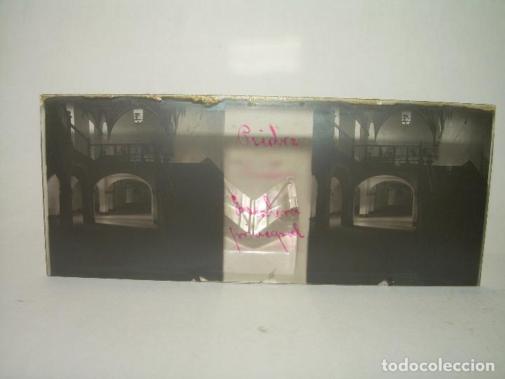 Fotografía antigua: CAJETIN CON 25 CRISTALES DEL MONASTERIO DE PIEDRA....CIRCA...1.900 - Foto 23 - 92078880