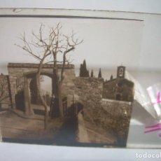 Fotografía antigua: CAJETIN CON 25 CRISTALES ESTEREOSCOPICOS......MONTSERRAT.....CIRCA..1.900. Lote 92080675