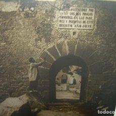 Fotografía antigua: CAJETIN CON.... 20 CRISTALES ESTEROSCOPICOS......SAN MIQUEL DEL FAY....CIRCA 1.900. Lote 93193420