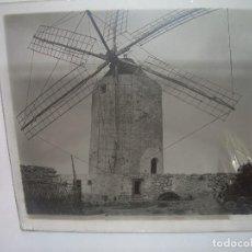 Fotografía antigua: OCHO COSTALES ESTEREOSCOPICOS......IBIZA....CIRCA...1.900. Lote 173972418