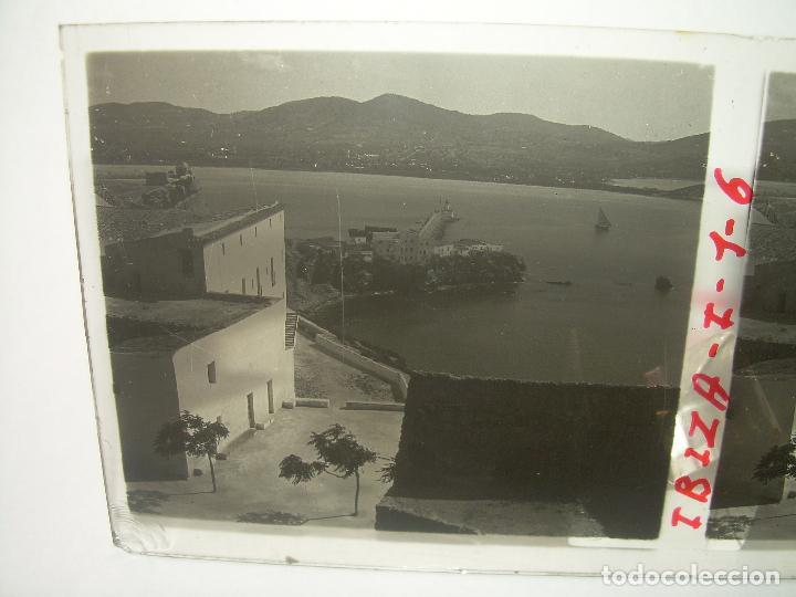 Fotografía antigua: OCHO COSTALES ESTEREOSCOPICOS......IBIZA....CIRCA...1.900 - Foto 3 - 173972418