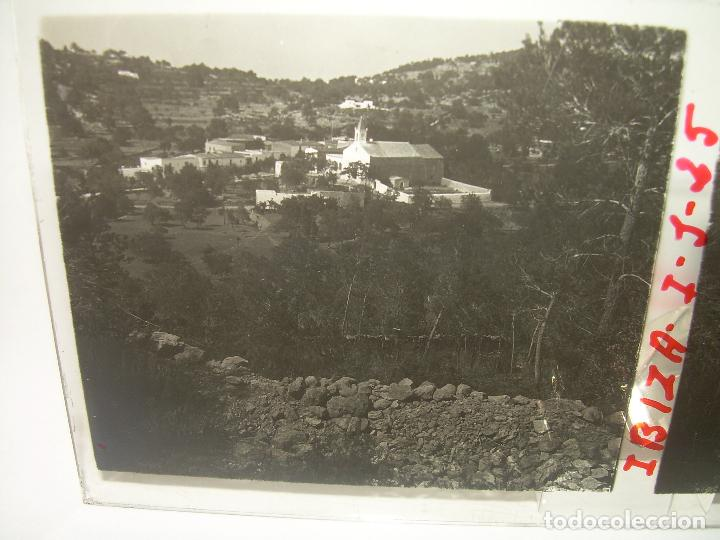 Fotografía antigua: OCHO COSTALES ESTEREOSCOPICOS......IBIZA....CIRCA...1.900 - Foto 5 - 173972418