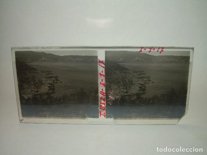 Fotografía antigua: OCHO COSTALES ESTEREOSCOPICOS......IBIZA....CIRCA...1.900 - Foto 8 - 173972418