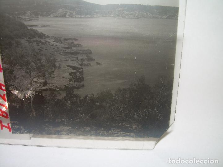 Fotografía antigua: OCHO COSTALES ESTEREOSCOPICOS......IBIZA....CIRCA...1.900 - Foto 9 - 173972418