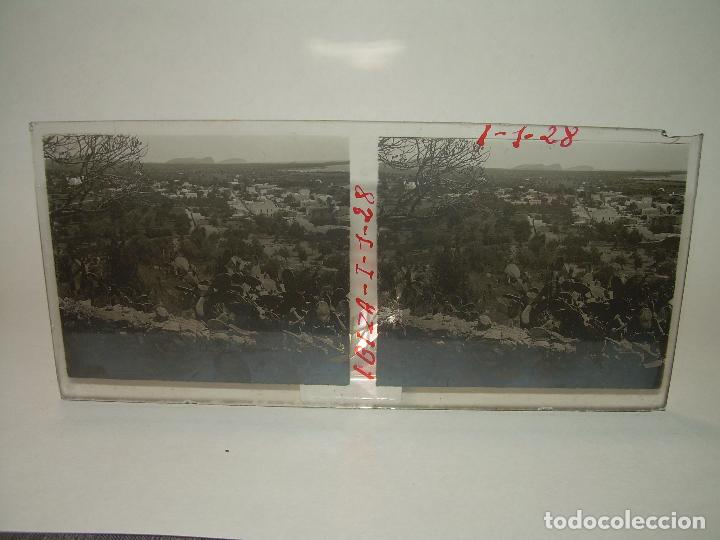 Fotografía antigua: OCHO COSTALES ESTEREOSCOPICOS......IBIZA....CIRCA...1.900 - Foto 11 - 173972418