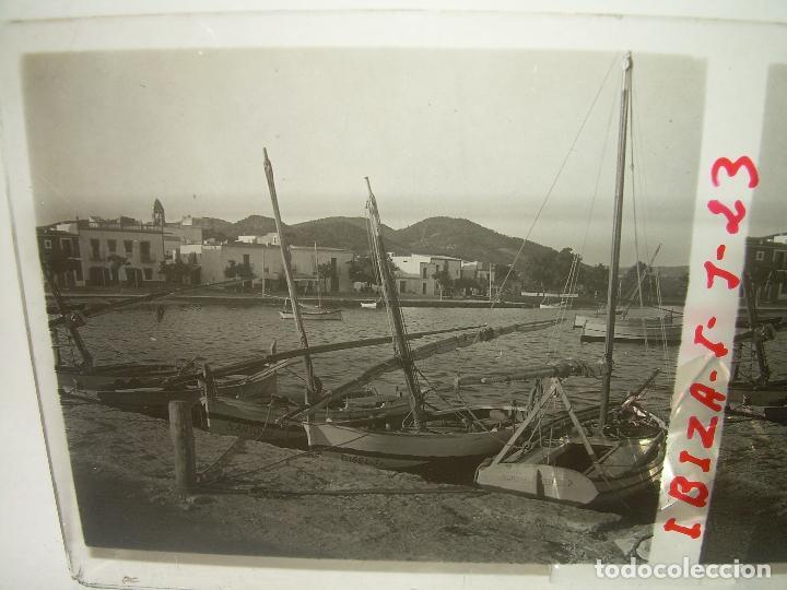Fotografía antigua: OCHO COSTALES ESTEREOSCOPICOS......IBIZA....CIRCA...1.900 - Foto 12 - 173972418