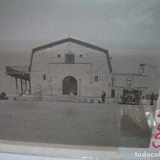 Fotografía antigua: SIETE CRISTALES ESTEREOSCOPICOS.....SIERRA DE GREDOS.......CIRCA..1.900. Lote 94465898