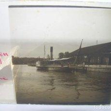 Fotografía antigua: 21 CRISTALES ESTEREOSCOPICOS........SUIZA.....CIRCA...1900. Lote 96983603