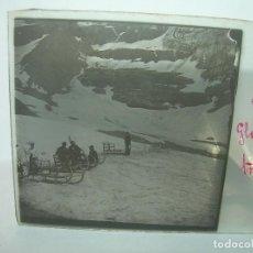 Fotografía antigua: 20 CRISTALES ESTEREOSCOPICOS........SUIZA.....CIRCA...1900. Lote 96988895
