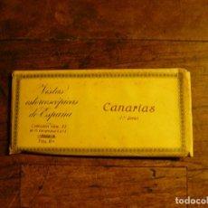 Fotografía antigua: 15 FOTOGRAFÍAS ESTEREOSCÓPICAS - CANARIAS 1ª SERIE- COLECCIÓN Nº 83. Lote 103795767