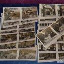 Fotografía antigua: ANTIGUA Y VINTAGE - SERIE COMPLETA - MALLORCA - 1ª SERIE - 15 IMÁGENES ESTEREO - RELLEY - HAZ OFERTA. Lote 105977243