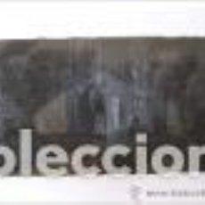 Fotografía antigua: CUATRO CRISTALES ESTEREOSCOPICOS, 6X13. Lote 111661203