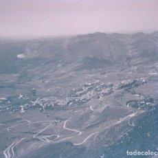 BERGA. BERGUEDÀ. La ciudad vista desde Queralps. c. 1930