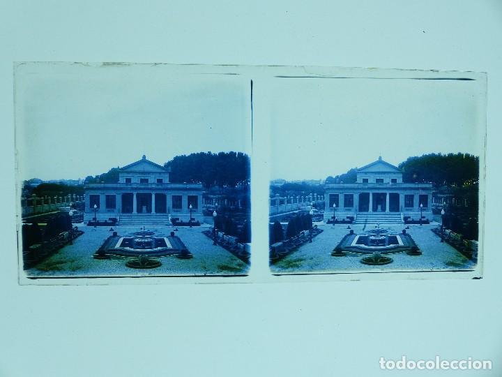 Fotografía antigua: TARRAGONA, POBLET, SANTES CREUS - 17 CRISTALES ESTEREOSCOPICOS - AÑOS 1930-40 - Foto 16 - 127770267