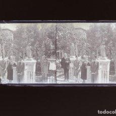 Fotografía antigua: VALENCIA - VISTA - NEGATIVO EN CRISTAL ESTEREOSCOPICO - AÑOS 1910-20. Lote 130300214