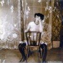 Fotografía antigua: FOTOGRAFÍAS ERÓTICAS ARTÍSTICAS - COLECCIÓN 64 FOTOGRAFÍAS ESTEREOSCÓPICAS - CA.1900. Lote 142334502
