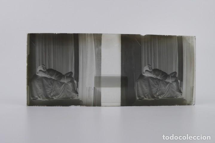 Fotografía antigua: Fotografías eróticas artísticas - Colección 64 fotografías estereoscópicas - Ca.1900 - Foto 25 - 142334502