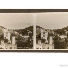 Old photograph - ESTEREOSCÓPICA.- BARCELONA.- VALLCARCA - 147718878