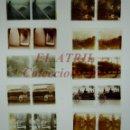 Fotografía antigua: 10 VISTAS ESTEREOSCOPICAS DIFERENTES EN CRISTAL POSITIVO - AÑOS 1920-30. Lote 151483030