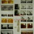 Fotografía antigua: 14 VISTAS ESTEREOSCOPICAS DIFERENTES EN CRISTAL POSITIVO - AÑOS 1920-30. Lote 151483446