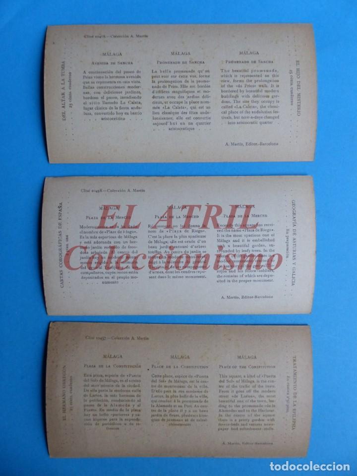 Fotografía antigua: MALAGA - 14 Vistas Estereoscopicas EL TURISMO PRACTICO - Años 1920-30 - VER FOTOS ADICIONALES - Foto 3 - 153208170