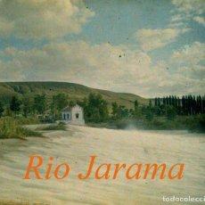 Fotografía antigua: AUTOCROMO - MADRID - RIO JARAMA - 1910'S. Lote 155757838