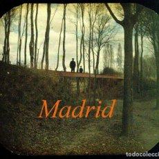 Fotografía antigua: AUTOCROMO - MADRID - 1910'S. Lote 155758130