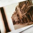 Fotografía antigua: LOTE DE 12 CRISTALES ESTEREOSCOPICOS DE FRANCIA . Lote 158927238