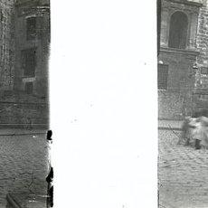 Old photograph - VALENCIA CRISTAL POSITIVO ESTEREOSCOPICO - 159702062