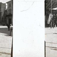 Old photograph - VALENCIA CRISTAL POSITIVO ESTEREOSCOPICO - 159702114
