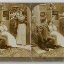 Fotografía antigua: FOTO ESTEREOSCOPICA - BROADWAY, NEW YORK - YOUNG MAN !!, AÑO 1900 R.Y. YOUNG. Lote 164977902