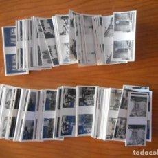Fotografía antigua: COLECCIÓN COMPLETA. 240 FOTOS ESTEREOSCÓPICAS JUGUETES RAI PAYÁ. NUEVAS, SIN USAR. DIFÍCIL, COMPLETA. Lote 166044706
