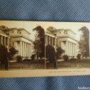 Fotografía antigua: PRECIOSA ESTEREOSCOPICA MADRID MUSEO DEL PRADO KILBURN EE.UU C.1900. Lote 168567864