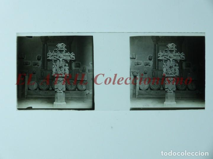 Fotografía antigua: SAGUNTO, VALENCIA - 8 POSITIVOS EN CRISTAL ESTEREOSCOPICOS - AÑOS 1910-1920 - Foto 6 - 172014372
