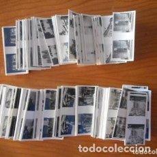 Fotografía antigua: COLECCIÓN COMPLETA. 240 FOTOS ESTEREOSCÓPICAS JUGUETES RAI PAYÁ. NUEVAS, SIN USAR. DIFÍCIL, COMPLETA. Lote 172016162