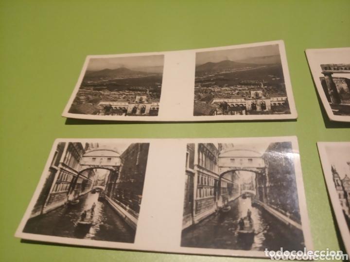 Fotografía antigua: Fotos estereoscópica - Foto 2 - 173680037