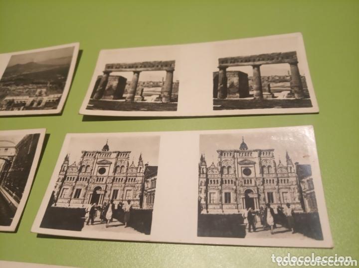 Fotografía antigua: Fotos estereoscópica - Foto 3 - 173680037