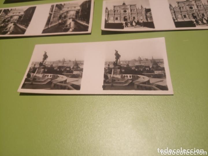 Fotografía antigua: Fotos estereoscópica - Foto 4 - 173680037