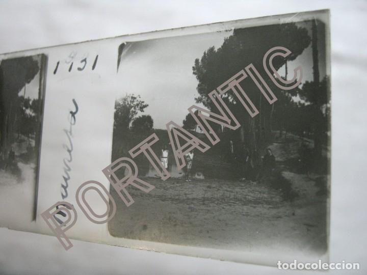 Fotografía antigua: AÑO 1932 LOTE 8 FOTOGRAFÍA ANTIGUA ESTEREOSCOPICA placas CRISTAL- MANRESA . Barcelona - Foto 5 - 178383230