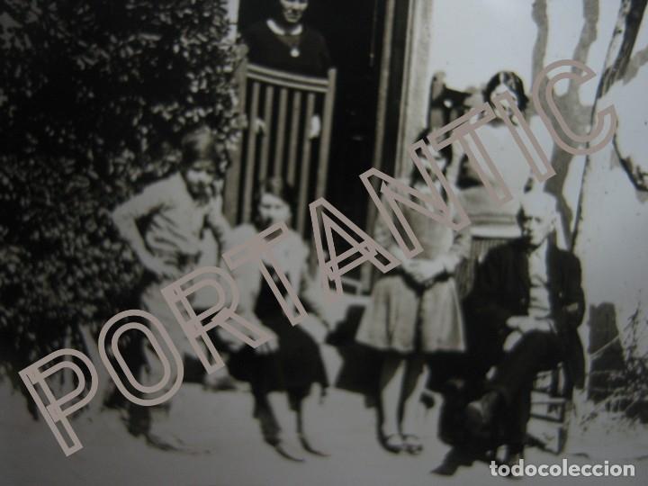 Fotografía antigua: AÑO 1932 LOTE 8 FOTOGRAFÍA ANTIGUA ESTEREOSCOPICA placas CRISTAL- MANRESA . Barcelona - Foto 7 - 178383230