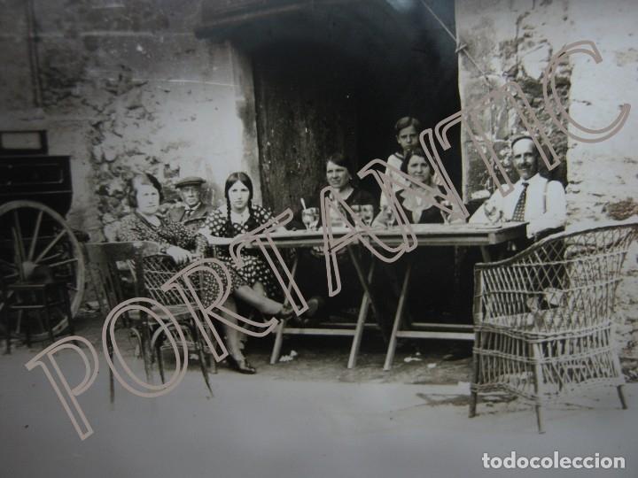 Fotografía antigua: LOTE 3 FOTOGRAFÍA ANTIGUA ESTEREOSCOPICA CRISTAL AÑO 1932 - BADALONA . FONT DE LA ROSA Cataluña - Foto 5 - 178388472